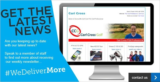 Newsletter Carl Cross Mellor & Townscliffe
